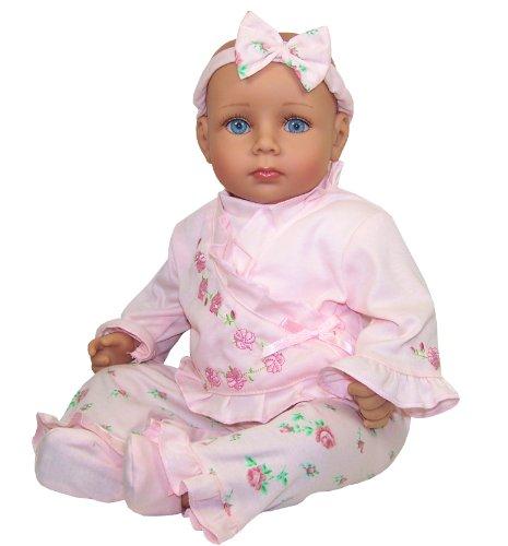 "Molly P Originals Madison 18"" Baby Doll"
