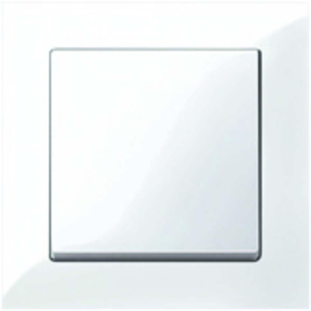 Merten M-Pure-Rahmen, 2 fach, polarweiß, MEG4020-3619: Amazon.de ...