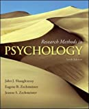 Research Methods in Psychology 9780077825362
