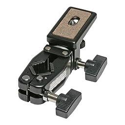 Slik Clamp Head Camera Support
