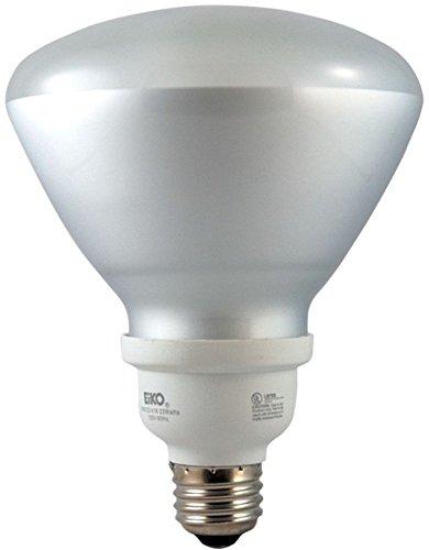 Eiko SP23/R40/27K 23W 120V 2700K Shaped Halogen Bulbs ()