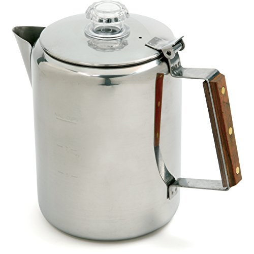 72 cup coffee pot - 7