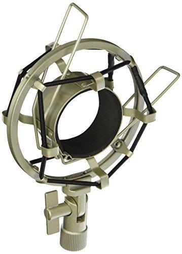 MXL Mics MXL-06 Microphone Shock Mount for V88 & 2003A by MXL Mics