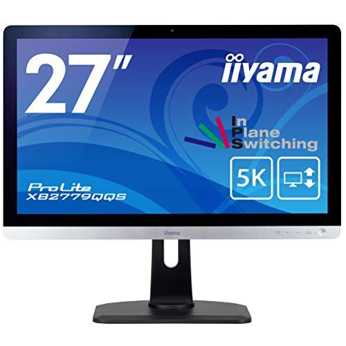 iiyama 27 Inch Wide LCD Display