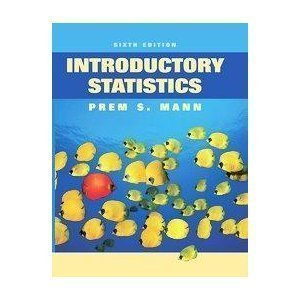 Download (WCS)Introductory Statistics Sixth Edition for California State Polytechnic University, Pomona ebook