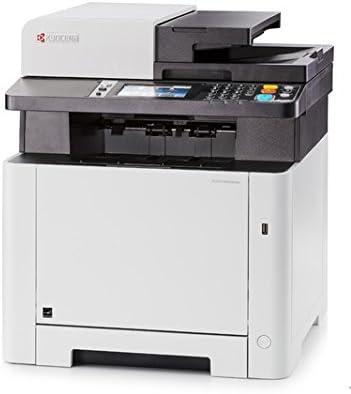 KYOCERA ECOSYS M5526cdn Laser A4 Negro, Color Blanco - Impresora ...