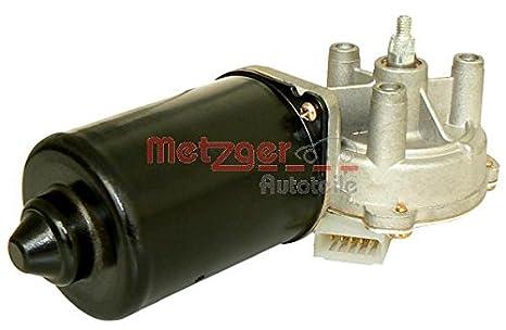Metzger 2190507 Motor del limpiaparabrisas