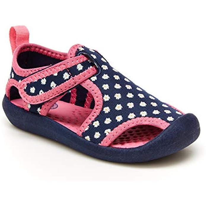 OshKosh B'Gosh Unisex-Child Girls Aquatic Water Shoe