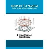 gnuplot 5.2 Manual: An Interactive Plotting Program