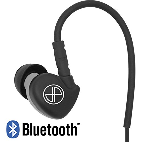 best jammypack the wire bluetooth earbuds reviews from kempimages. Black Bedroom Furniture Sets. Home Design Ideas