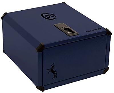 Liberty 9G Colt CDX-250 Smart Vault Biometric Safe