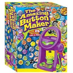 the amazing button maker - 1