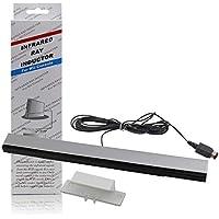 Barra Sensor Infravermelho Para Nintendo Wii E Wii U
