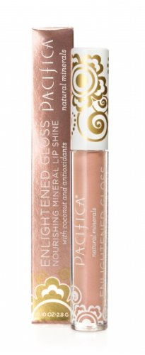 PACIFICA - Enlightened Gloss Nourishing Mineral Lip Shine -