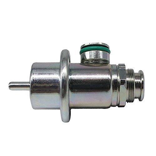 ection Pressure Regulator Fit Buick Pontiac Chevrolet Oldsmobile17113622 2000~2005 (Oldsmobile Fuel Injection)