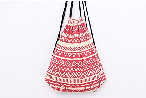 Handbags Red Women's Bag Aacute Beach Style Totes Zwq5vgO