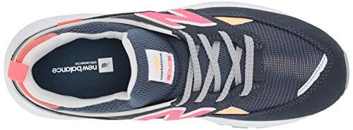 Gs574sn New Azul Niños Sneaker Balance RS5SwqZ