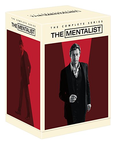 The Mentalist - Season 1-7 [DVD] - The Mentalist Season 3