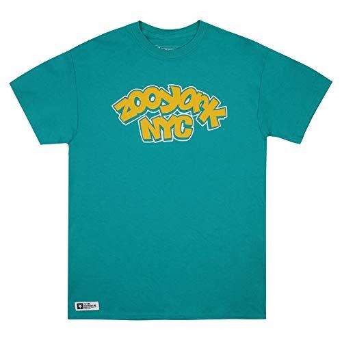 Zoo York Men's Wildstyle T-Shirt