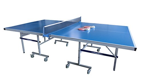 Playcraft Extera Outdoor Tennis Table, Silver TTEXSV09