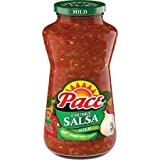 Pace Chunky Salsa Mild, 24 oz. - 6 Pack