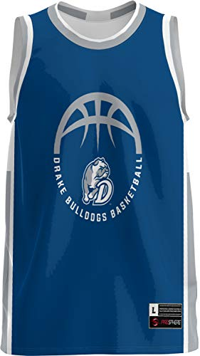 ProSphere Drake University Basketball Boys' Basketball Jersey (Modern) 1002E