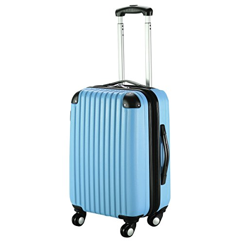 goplus-new-globalway-20-expandable-abs-carry-on-luggage-travel-bag-trolley-suitcase-blue