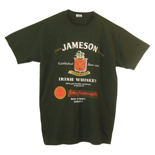 mens-jameson-whiskey-t-shirt-xl-green