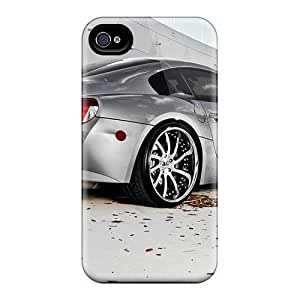 For Iphone 6 Plus Tpu Phone Cases Covers(bmw)