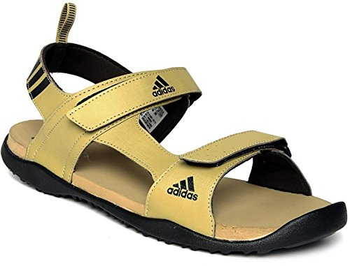 e30ccd6b733a78 Adidas Men s Brian 2.0 Athletic   Outdoor Sandals