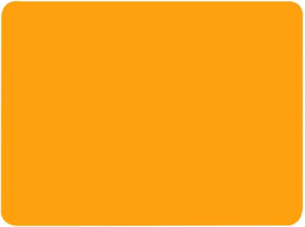 Bleu /étudiant Tapis de Table antid/érapant pour Enfant Salle /à Manger et Bar LUCOG Tapis de Bureau Cuisine napperon /étanche Tapis de Bureau