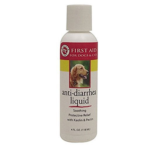 Kp Anti Diarrhea Liquid - 4