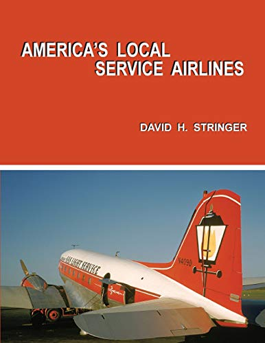 (America's Local Service Airlines)