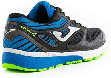 Joma Titanium 901 Negro Azul R.TITAW-901: Amazon.es: Zapatos y complementos
