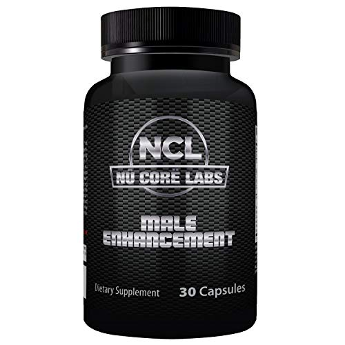 Nu Core Labs Male Fertility Pills Provide Male Vitality with the MOST POWERFUL Sperm Volumizers Increasing Motility and Sperm Count while ENLARGING your size. Male Performance Supplements Fertility Pi