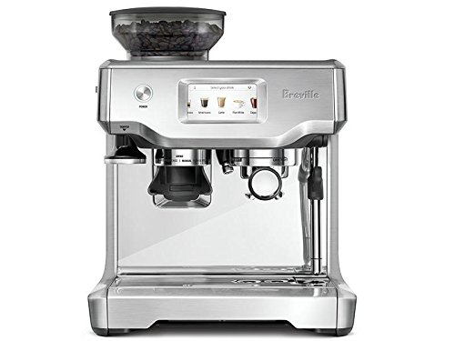 Breville Barista Touch BES880XL Touchscreen Automatic Espresso Machine