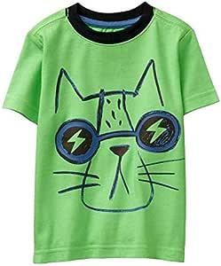 Gymboree Top & Shirt For Boys