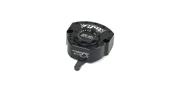GPR 5011-4036K Black V4 Complete Stabilizer Kit