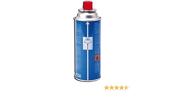 Cartucho de gas butano CP250