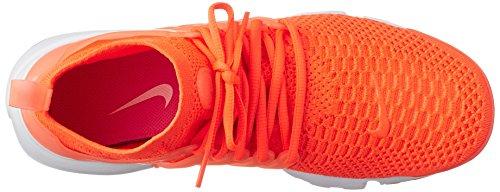 Presto Scarpe crimson total Ultra Uomo Nike Sportive 800 Flyknit Air white Tf5xnqqwO6