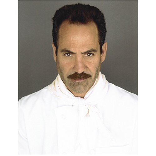 Larry Thomas as the Soup Nazi in Seinfeld 8 x 10 Inch Photo