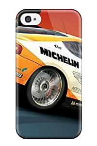 High Impact Dirt/shock Proof Case Cover For Iphone 4/4s ( Forza Motorsport )