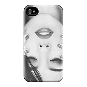 Upside Down Flip Cases With Fashion Design For Case Iphone 5C Cover