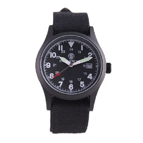 smith-wesson-sww-1464-blk-military-watch-with-three-interchangable-canvas-straps
