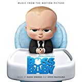 The Boss Baby (Music from the Motion Picture)