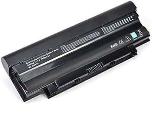 Dell Inspiron 17R Battery 11.1V 7800mAh