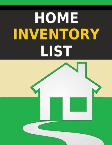 Home Inventory List: Keep a Home Inventory List in Case of Loss ...