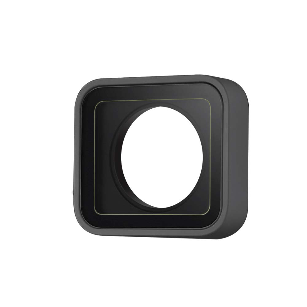 ParaPace Protective Lens Replacement Camera Lens Glass Cover Case for GoPro Hero 7 6 5 Black by ParaPace