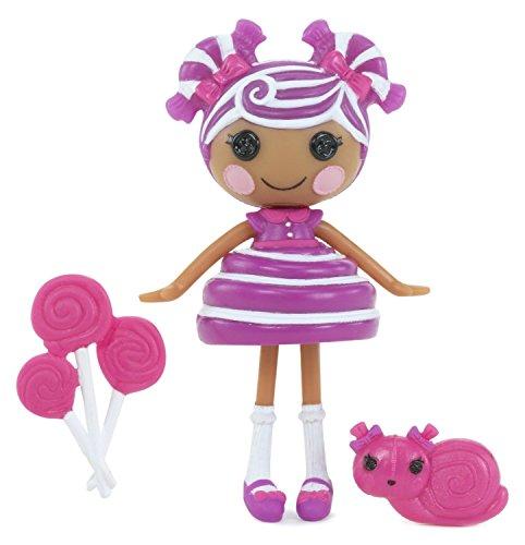 Lalaloopsy Sugary Sweet Mini Doll- Grapevine -