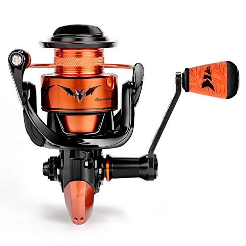 KastKing Speed Demon Pro Spinning Reel,Size3000